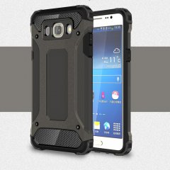 Funda Galaxy J3 2016 Touch Armor Negra