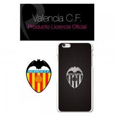 Funda Iphone 7 Plus Gel Valencia CF OFICIAL