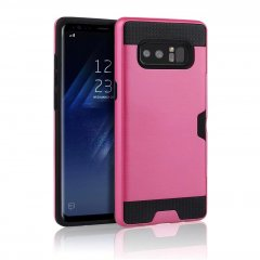 Funda Galaxy Note 8 Rosa