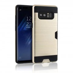 Funda Galaxy Note 8 Swag Dorada