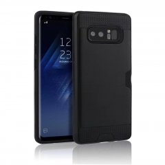 Funda Galaxy Note 8 Swag negra