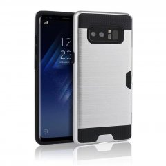 Funda Galaxy Note 8 Swag Gris