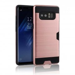 Funda Galaxy Note 8 Swag Oro Rosa