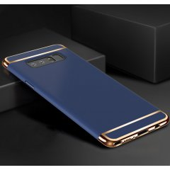 Funda Galaxy Note 8 Luxe Azul