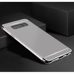 Funda Galaxy Note 8 Luxe Gris