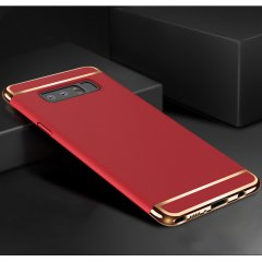 Funda Galaxy Note 8 Luxe Rojo