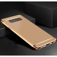 Funda Galaxy Note 8 Luxe Dorada