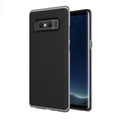 Funda Galaxy Note 8 Mofi Carbono Gris