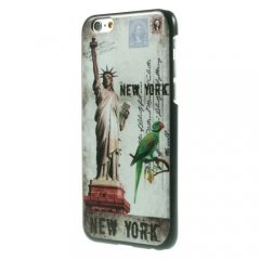Funda iPhone 6 Plus Carcasa New York